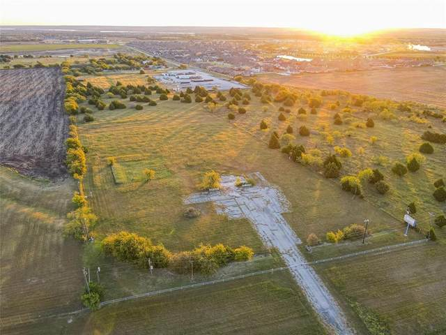 1407 287 Highway S, Mansfield, TX 76063 (MLS #14454181) :: Potts Realty Group