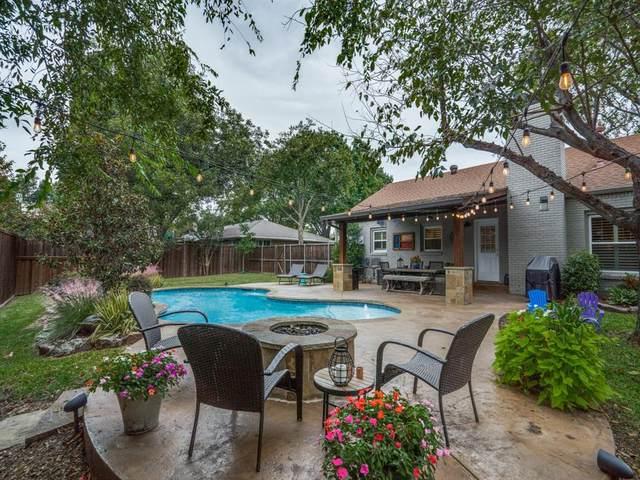 11037 Aladdin Drive, Dallas, TX 75229 (MLS #14454898) :: RE/MAX Pinnacle Group REALTORS