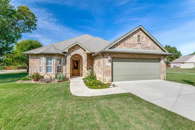 9261 Sycamore Street, Frisco, TX 75033 (MLS #14454977) :: The Mauelshagen Group