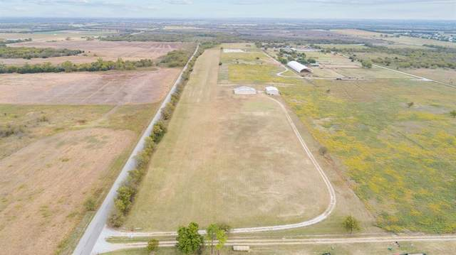 9625 Bill Cook Road, Justin, TX 76247 (MLS #14455188) :: The Daniel Team