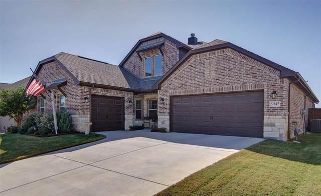 5945 Dunnlevy Drive, Fort Worth, TX 76179 (MLS #14455246) :: The Mauelshagen Group