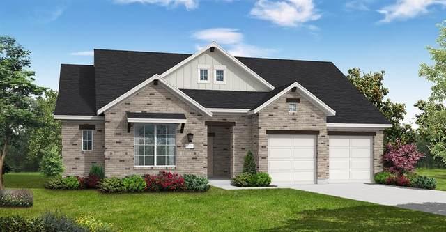 3020 Sundial Lane, Northlake, TX 76247 (MLS #14455481) :: Potts Realty Group