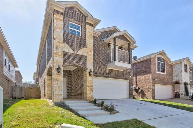 3006 Casa Bella Drive, Arlington, TX 76010 (MLS #14455674) :: The Mauelshagen Group