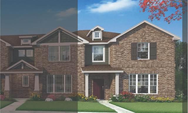 1848 Indigo, Heartland, TX 75126 (MLS #14455718) :: Potts Realty Group