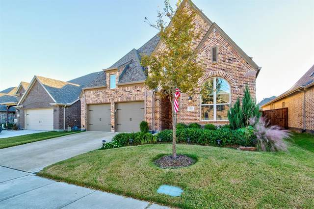 2212 Yorktown Drive, Melissa, TX 75454 (MLS #14455879) :: Real Estate By Design