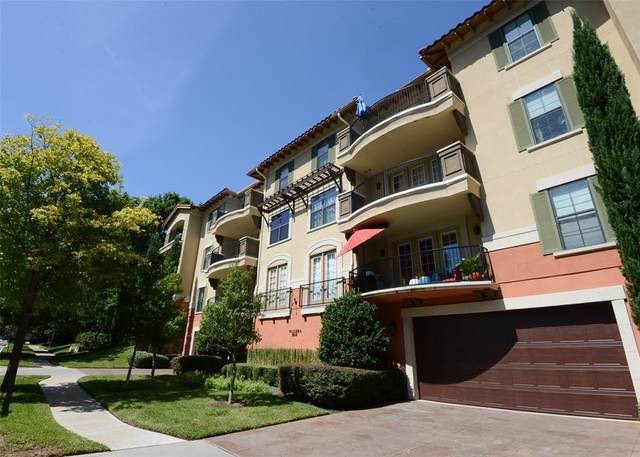 3818 Holland Avenue #303, Dallas, TX 75219 (MLS #14456084) :: The Mauelshagen Group