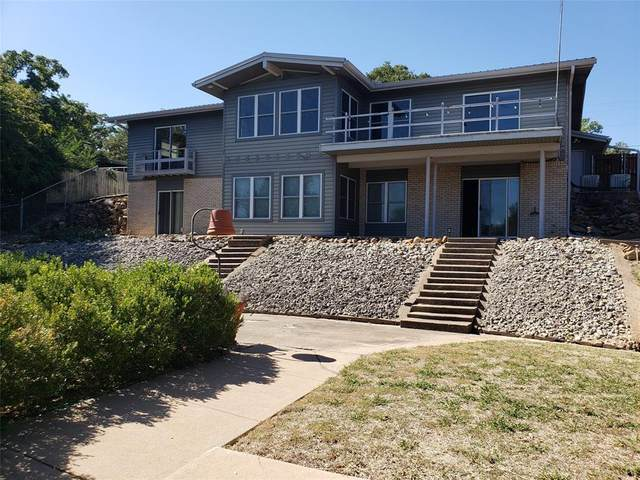 604 NW 7th Avenue NW, Mineral Wells, TX 76067 (MLS #14456154) :: All Cities USA Realty