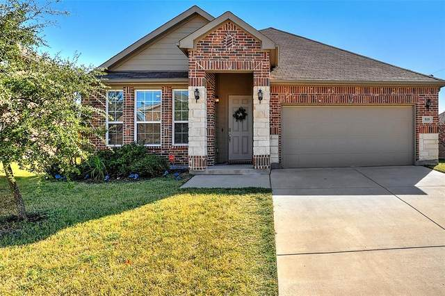 919 Cormorant Drive, Sherman, TX 75092 (MLS #14456186) :: Potts Realty Group