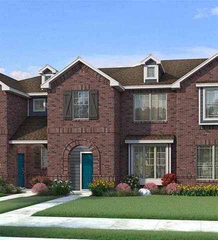 2421 Davenport Drive, Denton, TX 76207 (MLS #14456615) :: Team Hodnett