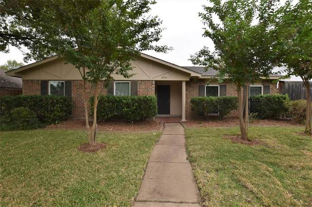 3714 Creststone Drive, Garland, TX 75040 (MLS #14456758) :: Real Estate By Design