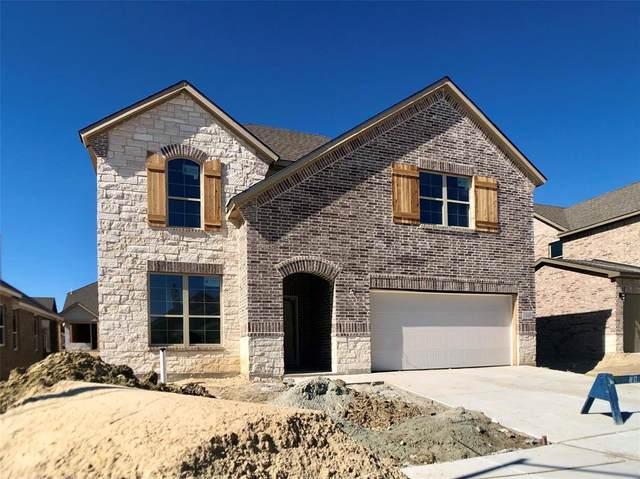 7609 Rothbury Drive, Fort Worth, TX 76179 (MLS #14457057) :: The Paula Jones Team | RE/MAX of Abilene