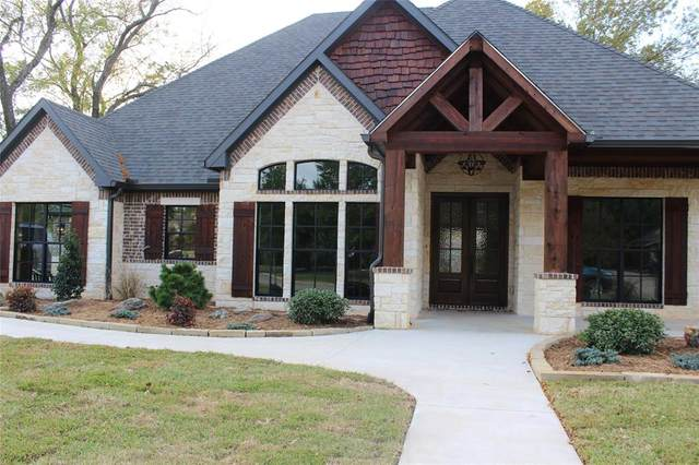 2104 Rivercrest Circle, Denison, TX 75020 (MLS #14457213) :: All Cities USA Realty