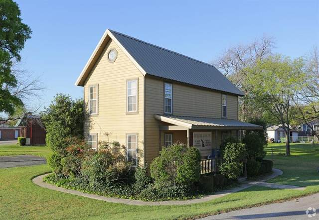 103 Van Worth Street, Mansfield, TX 76063 (MLS #14457360) :: All Cities USA Realty