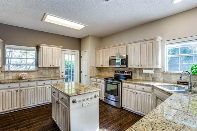 7117 Aspen Wood Trail, Fort Worth, TX 76132 (MLS #14457737) :: The Paula Jones Team | RE/MAX of Abilene