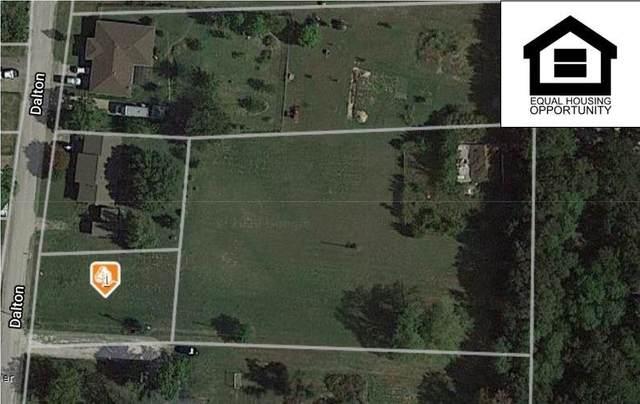 805 Dalton Drive, Princeton, TX 75407 (MLS #14457900) :: The Kimberly Davis Group