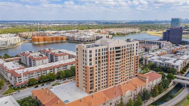 330 E Las Colinas Boulevard #1208, Irving, TX 75039 (MLS #14457937) :: The Star Team | JP & Associates Realtors
