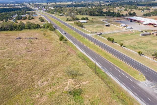 TBD Highway 82, Whitesboro, TX 76273 (MLS #14458328) :: The Kimberly Davis Group