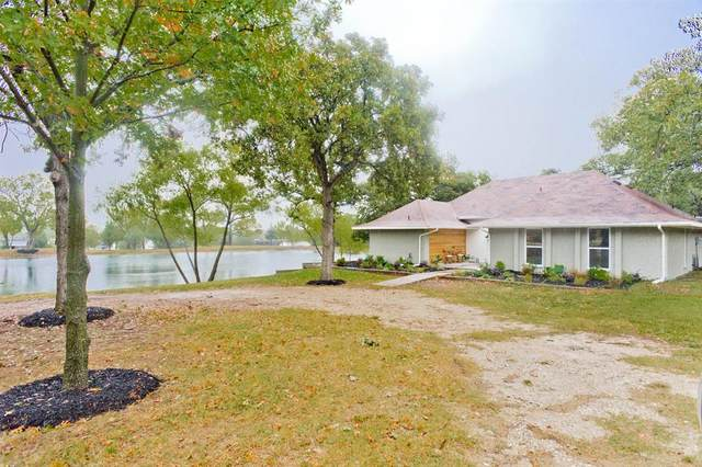 213 Forest Trail, Argyle, TX 76226 (MLS #14458534) :: Post Oak Realty