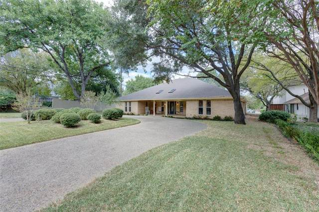 6401 Mercedes Avenue, Dallas, TX 75214 (MLS #14458640) :: Team Hodnett