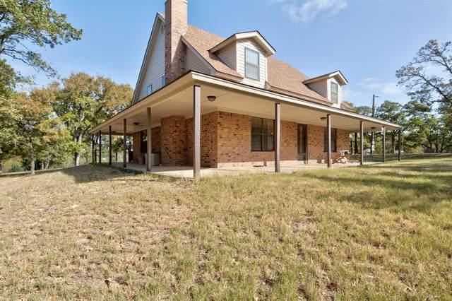 249 Cherokee Trail, Springtown, TX 76082 (MLS #14458834) :: The Juli Black Team