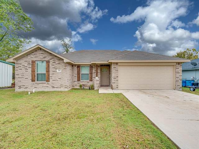 305 S Russell Street, Alvarado, TX 76009 (MLS #14459082) :: The Kimberly Davis Group