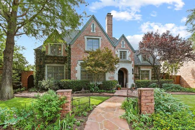 2901 Vinson Lane, Plano, TX 75093 (MLS #14459277) :: Frankie Arthur Real Estate