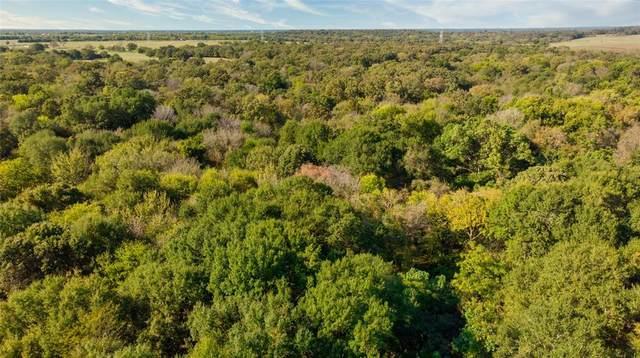 TBD County Road 1109, Sulphur Springs, TX 75482 (MLS #14459409) :: The Hornburg Real Estate Group