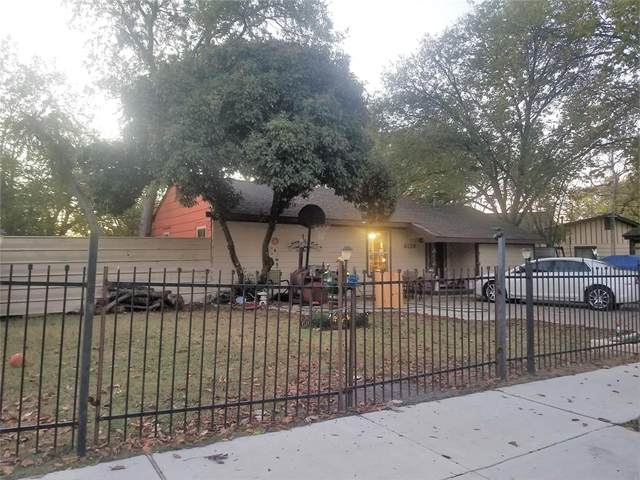 4128 Surrey Street, Fort Worth, TX 76133 (MLS #14459499) :: Hargrove Realty Group