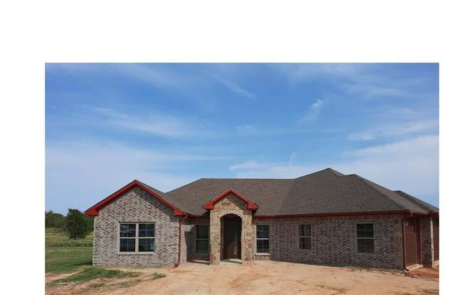307 Cr 1610, Alba, TX 75410 (#14459629) :: Homes By Lainie Real Estate Group