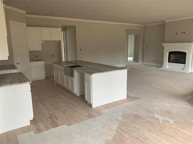 240 Redwood Drive, Van Alstyne, TX 75495 (MLS #14460924) :: Robbins Real Estate Group