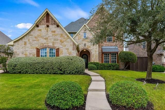 15 Wimbledon Court, Heath, TX 75032 (MLS #14460927) :: Real Estate By Design