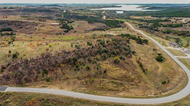 LOT651R Canyon Wren Loop, Possum Kingdom Lake, TX 76449 (MLS #14461023) :: Potts Realty Group