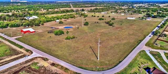 1311 N Mockingbird Lane, Midlothian, TX 76065 (MLS #14462326) :: The Hornburg Real Estate Group