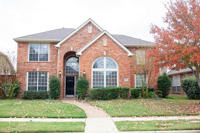 939 Village Parkway, Coppell, TX 75019 (MLS #14462347) :: The Paula Jones Team | RE/MAX of Abilene