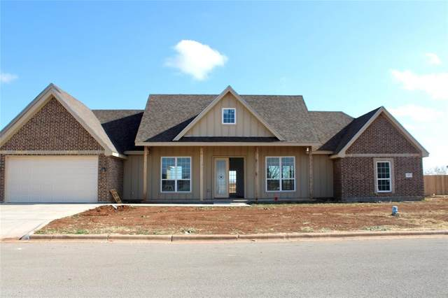 117 Rafter Drive, Tuscola, TX 79562 (MLS #14462509) :: RE/MAX Pinnacle Group REALTORS