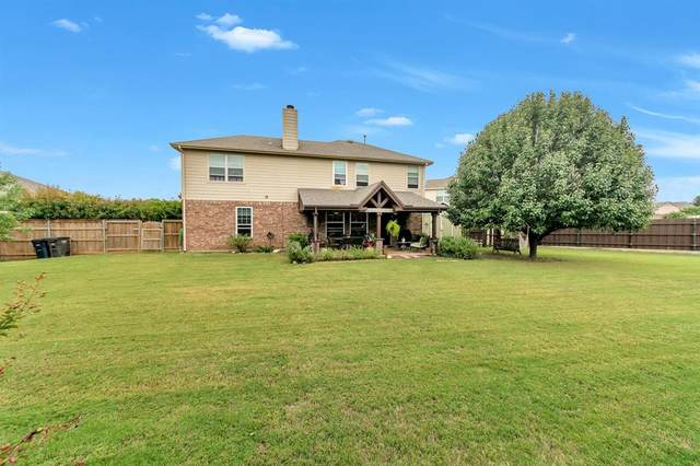 13429 Leather Strap Drive, Fort Worth, TX 76052 (MLS #14462610) :: Keller Williams Realty