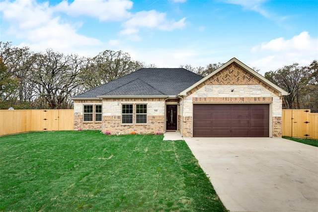 910 Armstrong Road, Seagoville, TX 75159 (MLS #14462692) :: Real Estate By Design