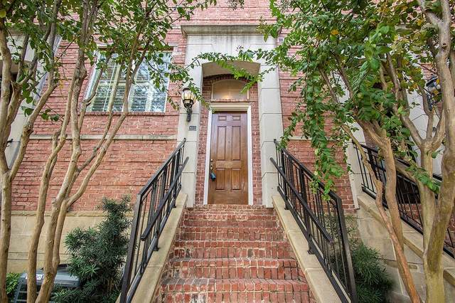 1500 Pecos Street #2, Dallas, TX 75204 (MLS #14462770) :: The Tierny Jordan Network