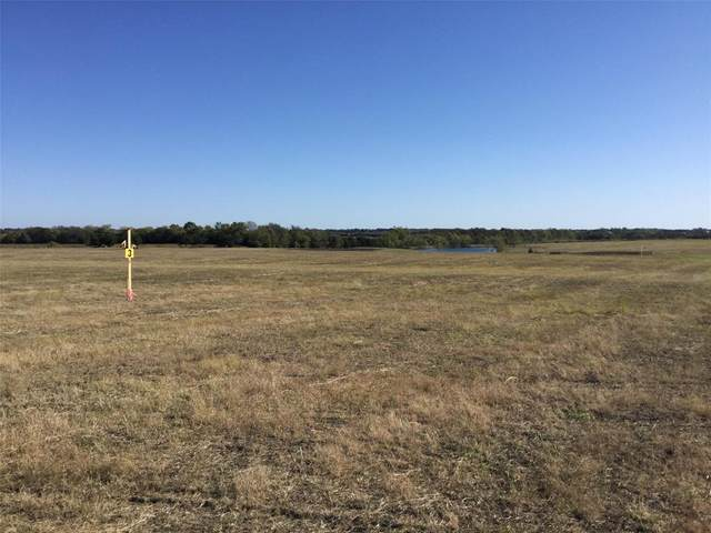 Lot 3 County Road 501, Blue Ridge, TX 75424 (MLS #14463191) :: Real Estate By Design