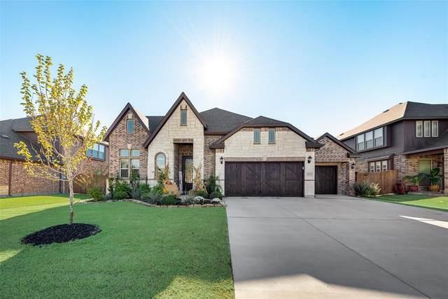 6325 Ashford Trail, Mesquite, TX 75181 (MLS #14463548) :: Potts Realty Group