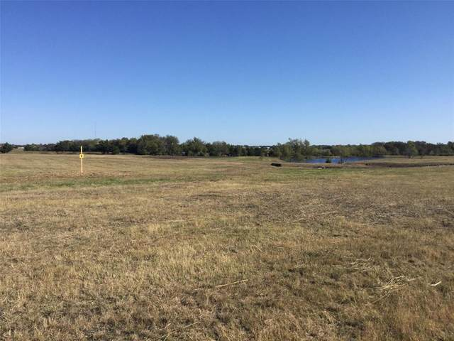 Lot 4 County Road 501, Blue Ridge, TX 75424 (MLS #14463904) :: Real Estate By Design