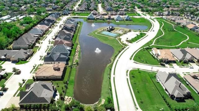 2925 Riverbrook Way, Southlake, TX 76092 (MLS #14464861) :: Team Tiller