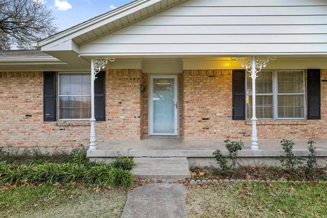 3009 Medina Drive, Garland, TX 75041 (MLS #14464946) :: Robbins Real Estate Group