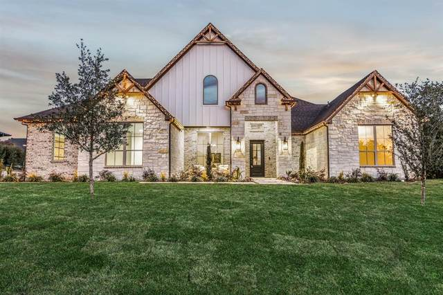 3804 Post Oak Trail, Corinth, TX 76210 (MLS #14465206) :: The Chad Smith Team