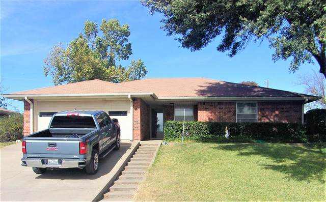 1510 Linda Street, Bowie, TX 76230 (MLS #14465654) :: Real Estate By Design