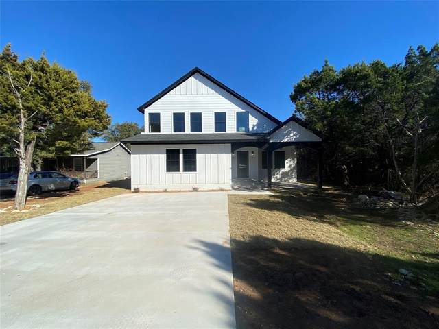 9405 Hilltop Street, Rio Vista, TX 76093 (MLS #14465912) :: Trinity Premier Properties