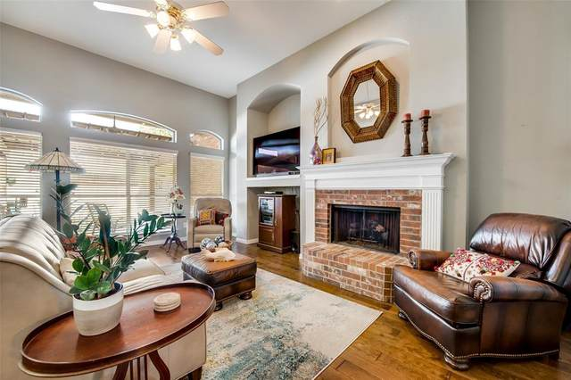 203 Foxdale Lane, Sunnyvale, TX 75182 (MLS #14466131) :: Premier Properties Group of Keller Williams Realty