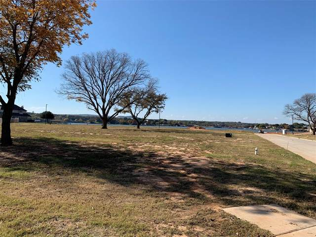 1333 Highland Park Circle, Granbury, TX 76048 (MLS #14466215) :: The Mauelshagen Group