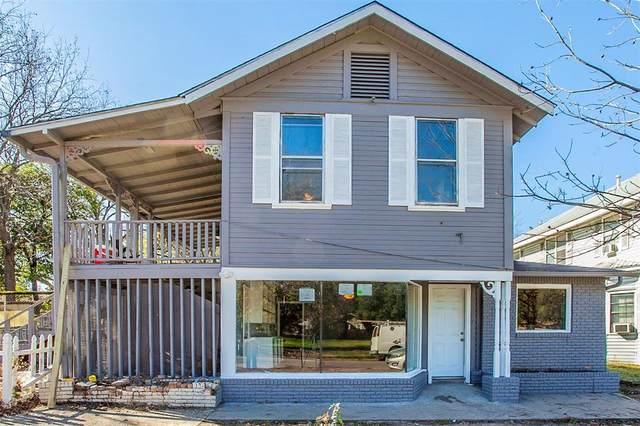 620 N 15th Street, Corsicana, TX 75110 (MLS #14466321) :: Potts Realty Group