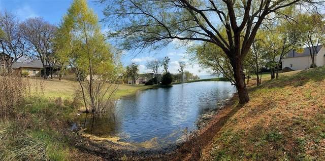 604 Stowe Lane, Lakewood Village, TX 75068 (MLS #14466333) :: Real Estate By Design